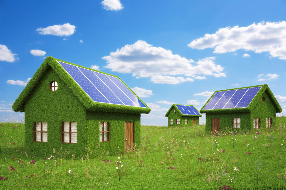 Frequent questions about the photovoltaic houses' systems