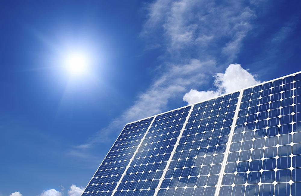Ηλιακή ενέργεια και περιβάλλον