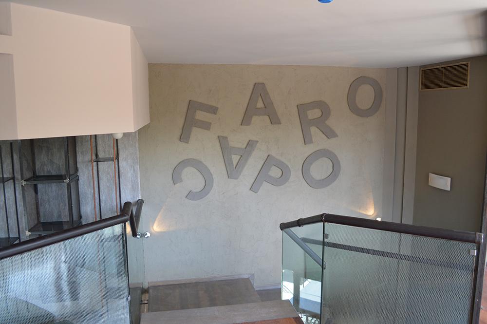 Faro Capo – Νέο Ψυχικό